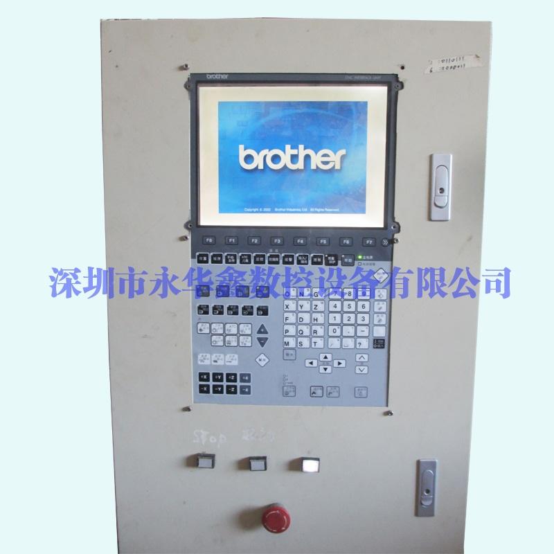 兄弟机B00测试系统